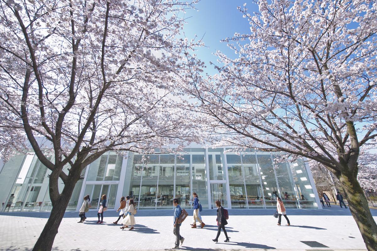 春のオープンキャンパス【高校1・2年生:定員50名】